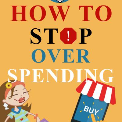 How to Stop Compulsive Buying & Overspending