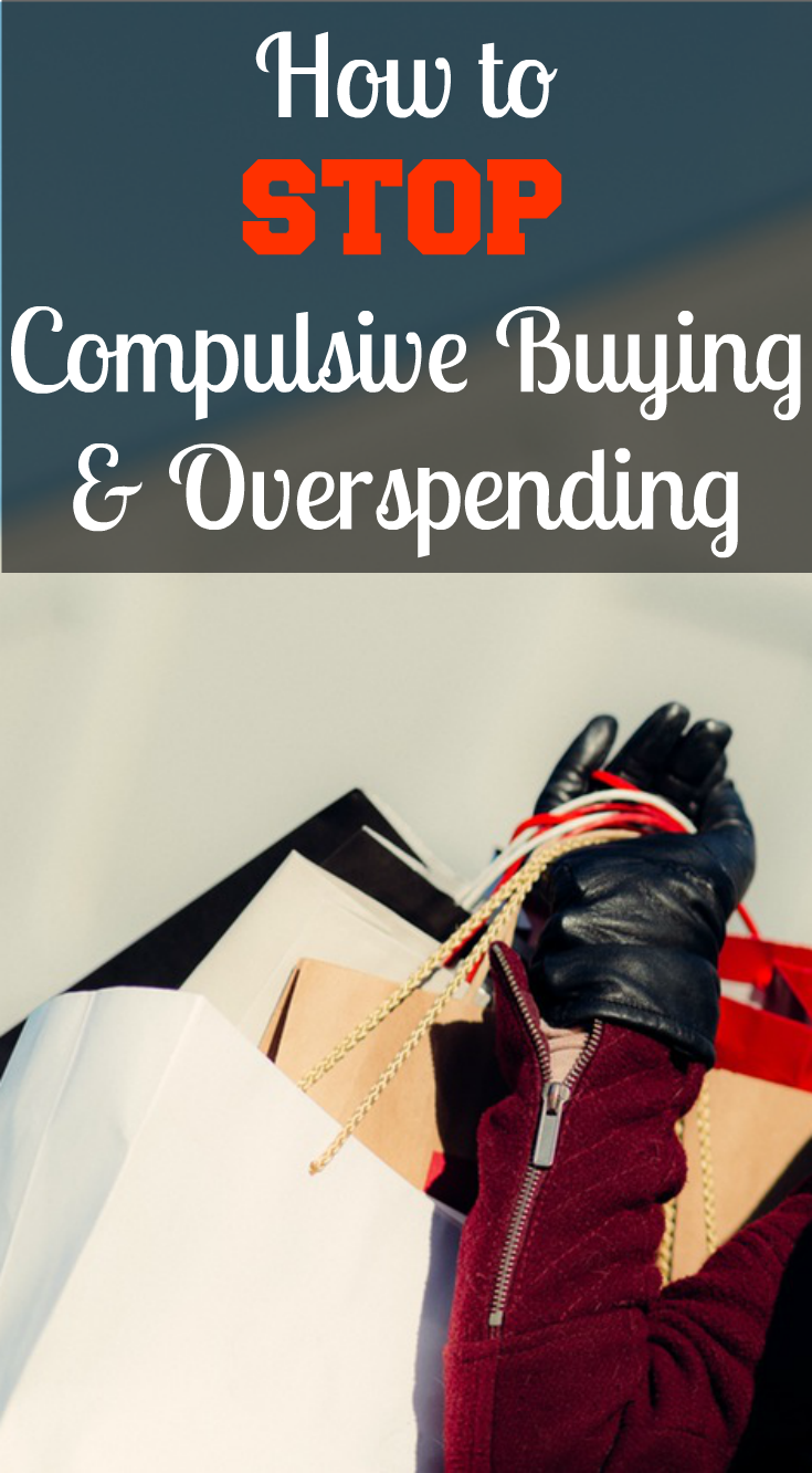 How to Avoid Compulsive Buying