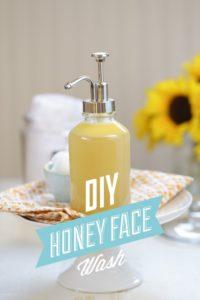 DIY-Honey-Face-Wash-682x1024