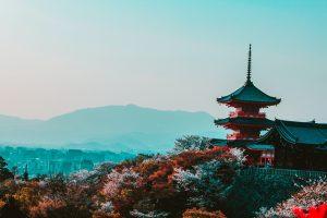 Koyto Japan