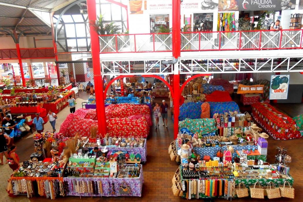 Le Marche Market
