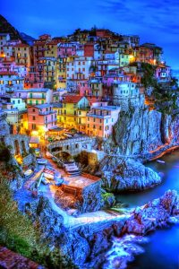 Amazing destinations you've dreamt of