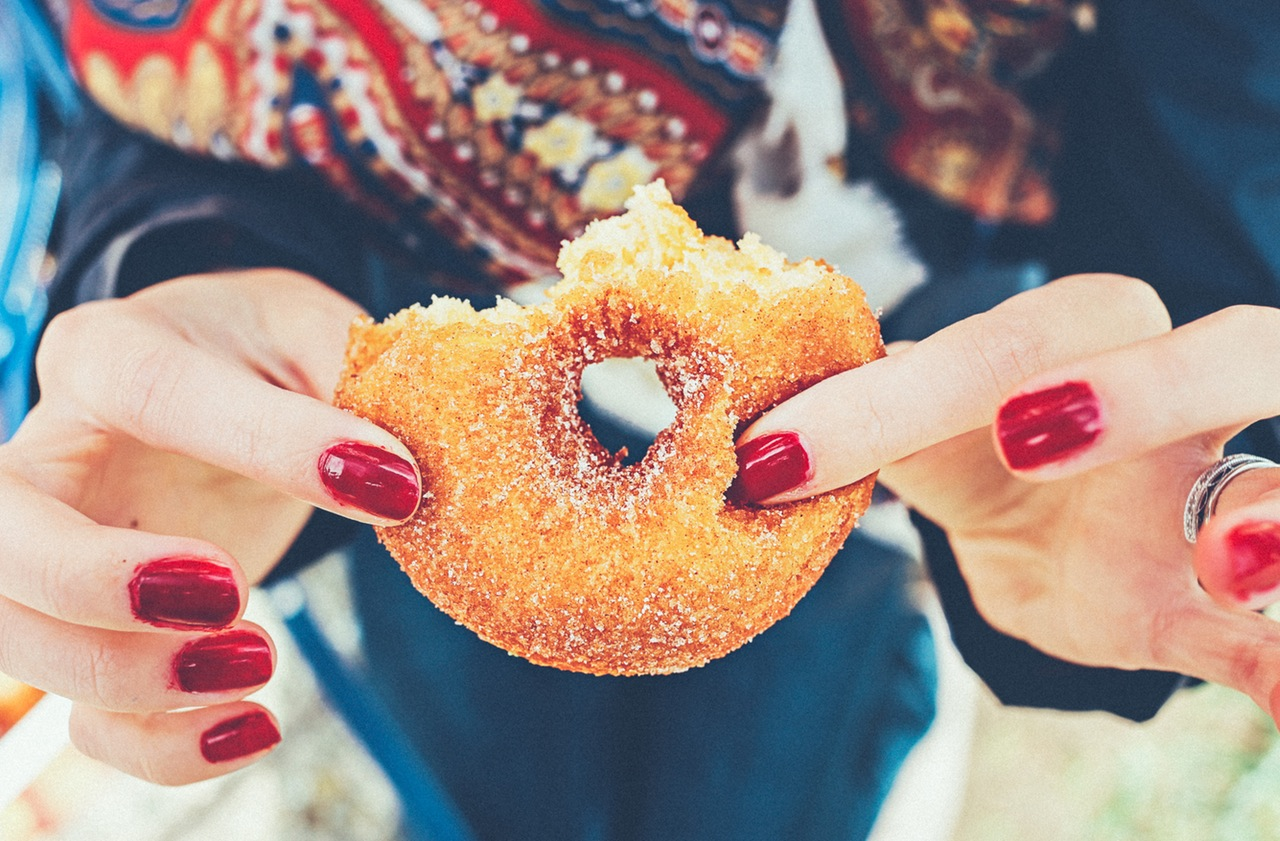 8 Diet Mistakes That Makes You Gain Weight