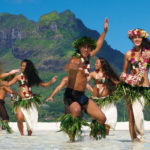Tahitian Travel & Food