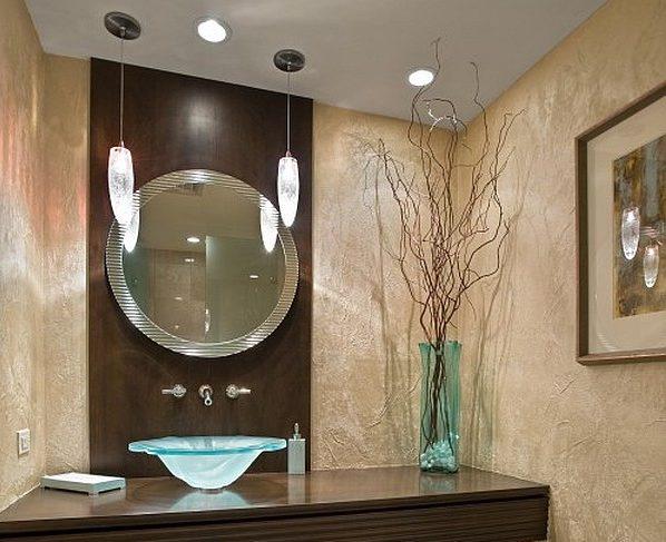 DIY Ideas For Your Bathroom Decor