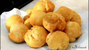 fried-dumplings Johnny Cakes