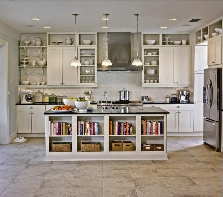 12 Clever & Unique Ways To Organize Your Kitchen