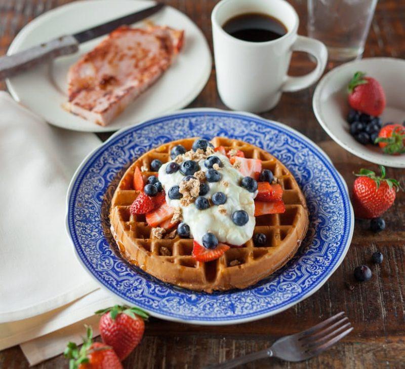Quick & Easy Delicious Breakfast Ideas