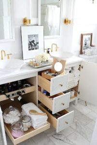 Vanity for your bathroom
