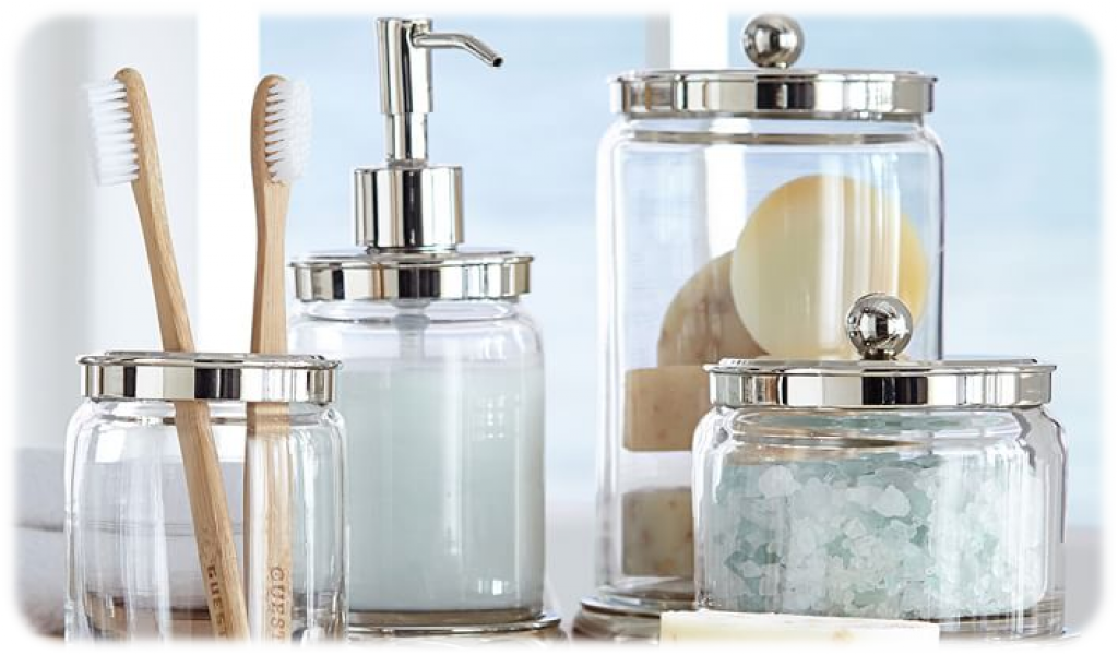 8 Easy Beautiful Ways To Organize Your Bathroom