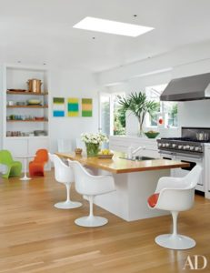 Family Friendly Kitchen Design