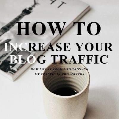 Strategies To Maximize Your Page Views