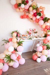 party decor ideas