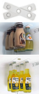 Fridge Organizational hacks