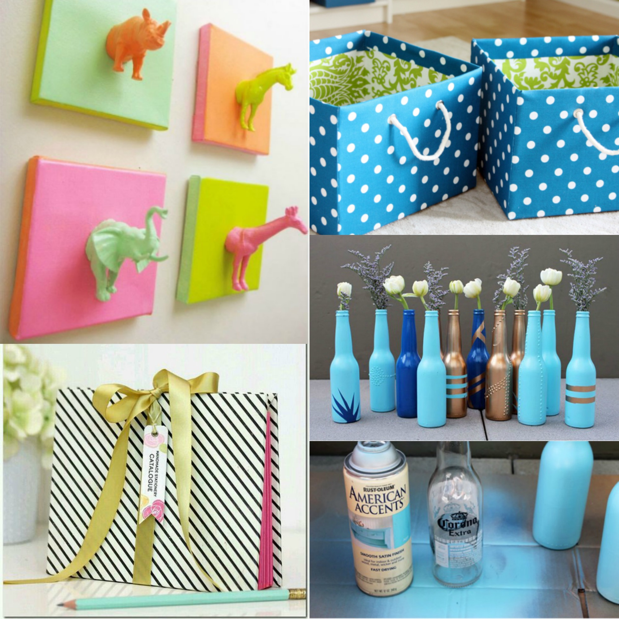 11 Awesome DIY Crafts You Must Try