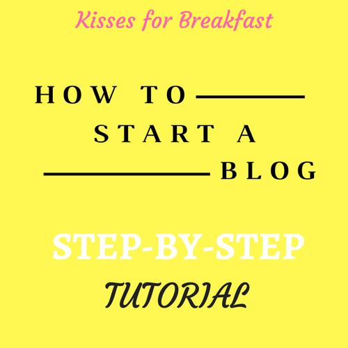 how to set up a WordPress blog using Hostgator