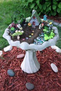 diy garden idea