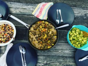 Jamaican Curry/Curried Goat