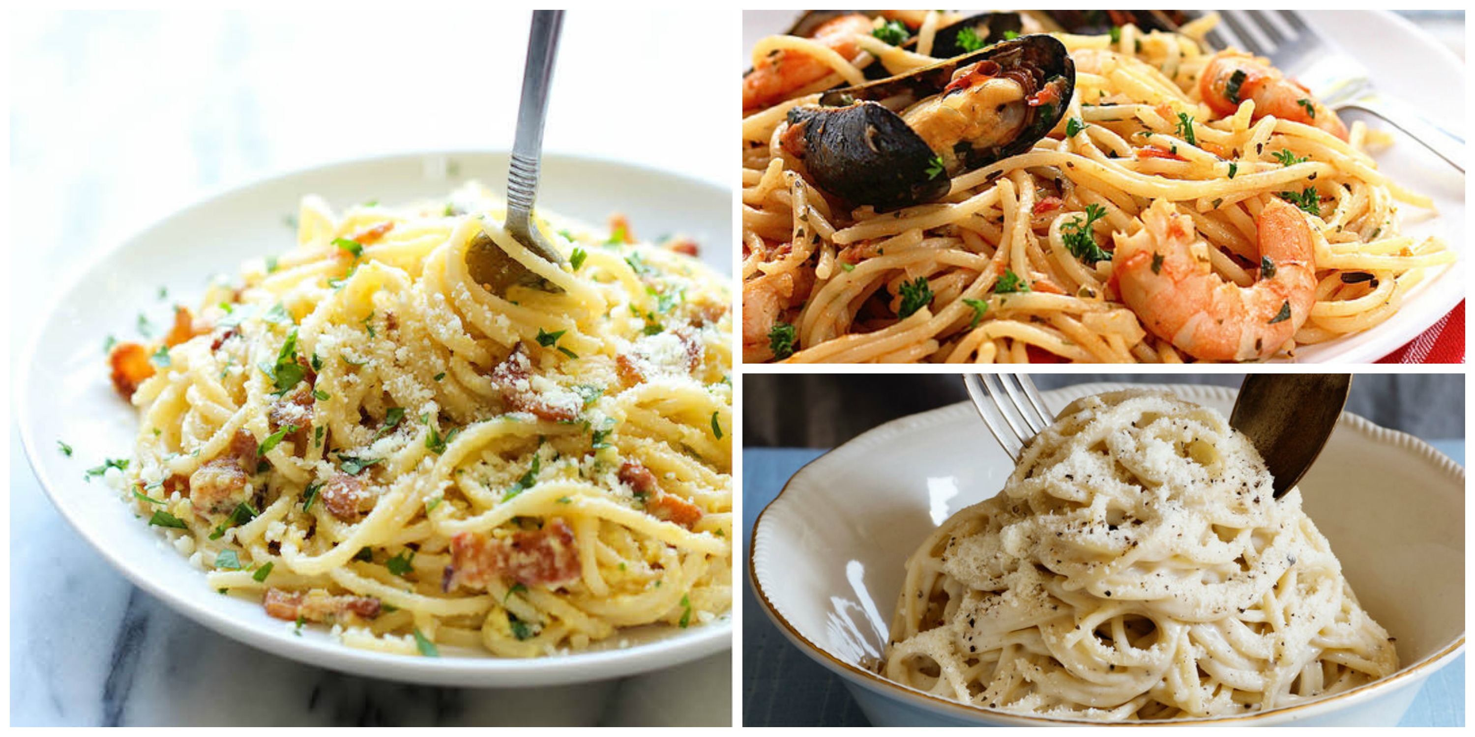 15 Italian Dishes You Must Try