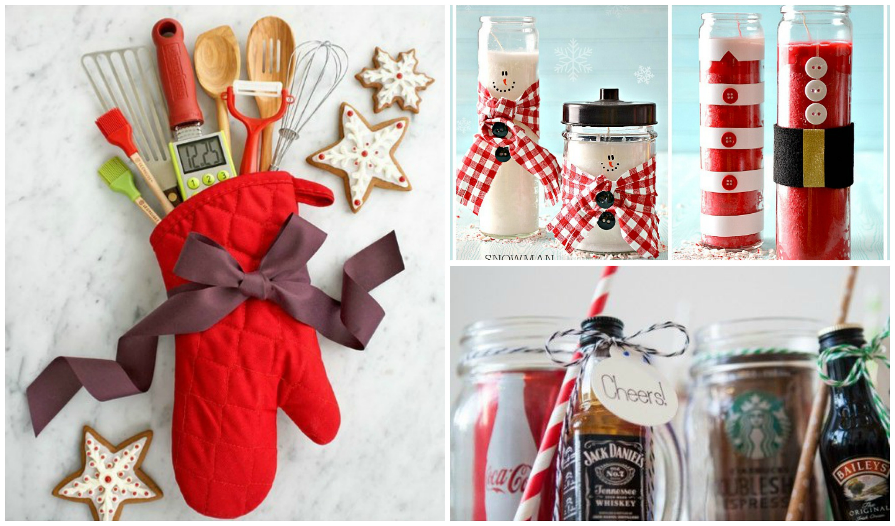 10 Money Saving Christmas Gift Ideas
