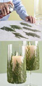 diy christmas decoration 5