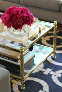 Gold Accents for your home 3