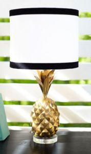 Gold Accents for your home 5
