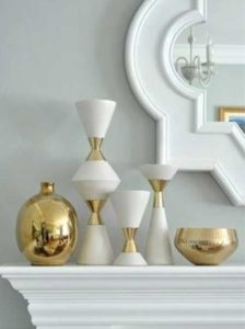 Gold Accents for your home 6