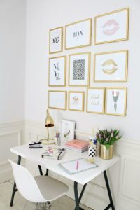 Gold Accents for your home 8