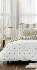 Gold Accents for your home 9