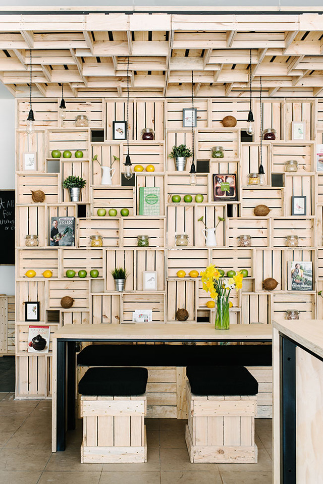 11 Shelf Storage Organization Ideas