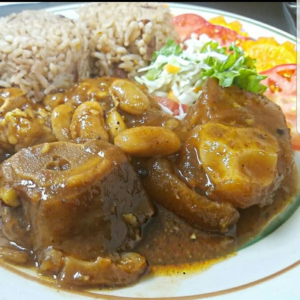 Jamaican Cow Foot Recipes
