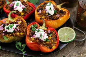 Delicious Vegan Dishes