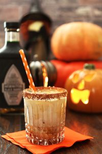 Halloween, Holiday, Tequila Cocktail