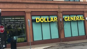 Dollar General DG Go App