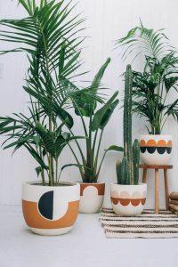 DIY Plant Pot