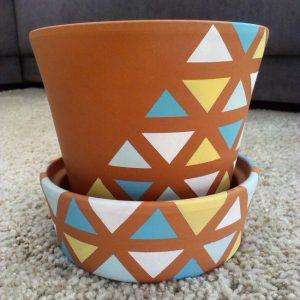 DIY Flowerpot ideas