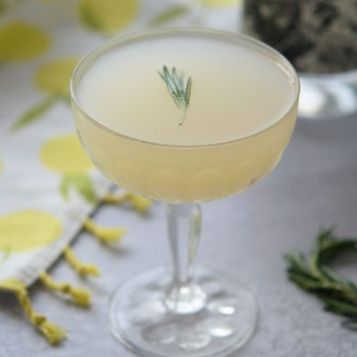 Soursop Margarita