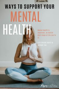 help with mental health