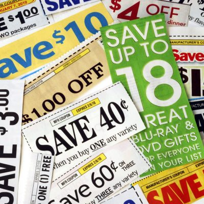 Couponing 101: Tips That Will Save You Thousands