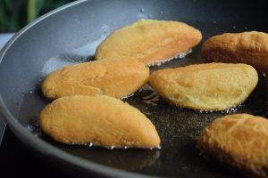Jamaican Fried Festival